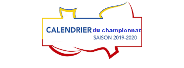 Calendrier Foot 2019 2020.Calendrier Du Championnat 2019 2020 Ligue De Football De